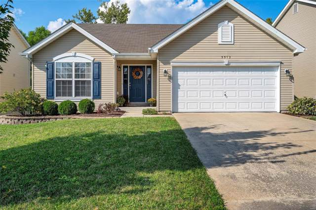 5513 Emerald Ridge Drive, Saint Charles, MO 63304 (#19069249) :: The Kathy Helbig Group