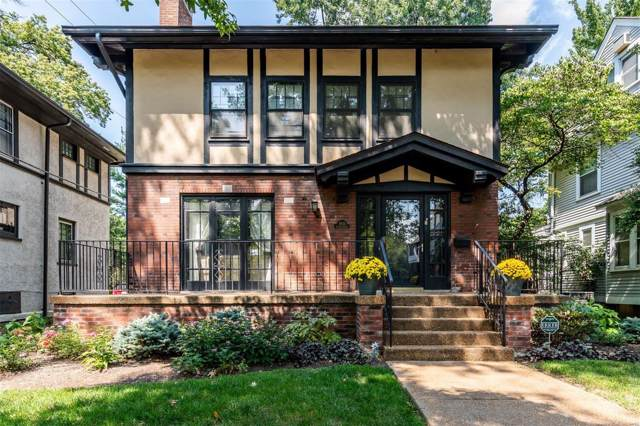 6931 Amherst Avenue, St Louis, MO 63130 (#19069253) :: Kelly Hager Group | TdD Premier Real Estate