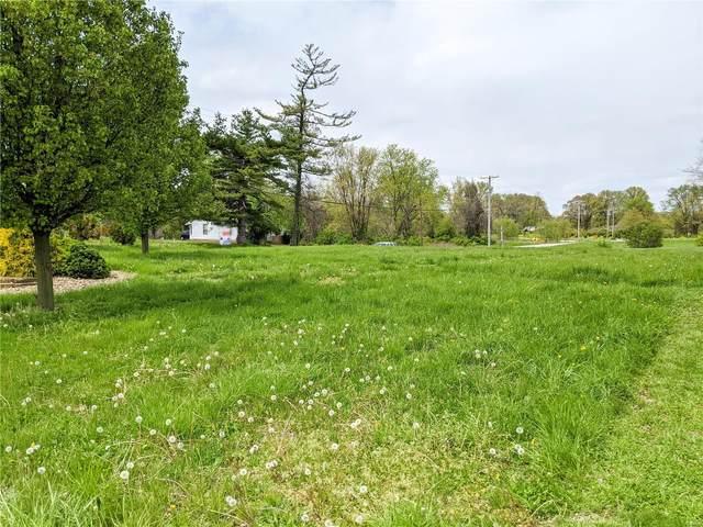 690 Vinci Drive, Caseyville, IL 62232 (#19069264) :: Mid Rivers Homes