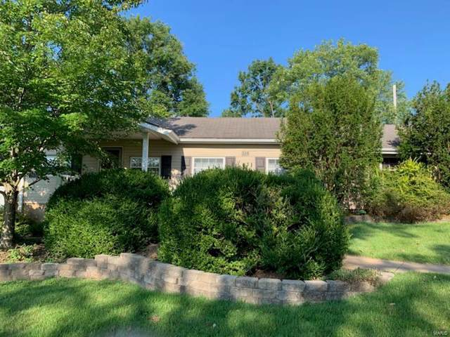 514 N 5th, De Soto, MO 63020 (#19069271) :: St. Louis Finest Homes Realty Group