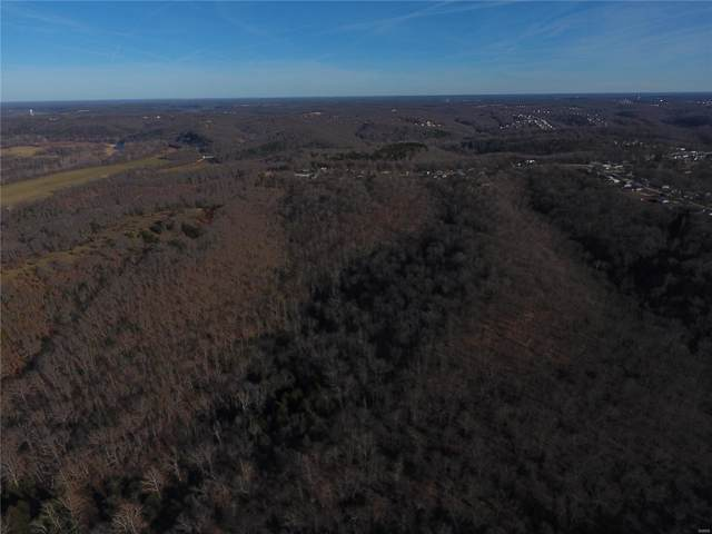 0 150 Acres - Lynwood Rd, Saint Robert, MO 65583 (#19069284) :: RE/MAX Professional Realty
