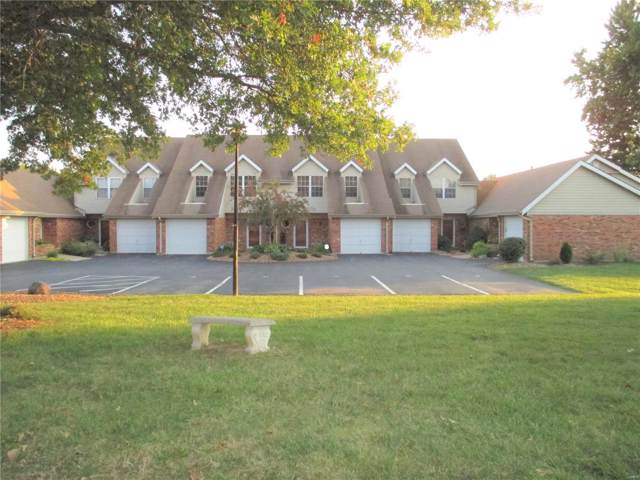 3612 Candlewyck Club Drive C, Florissant, MO 63034 (#19069295) :: The Kathy Helbig Group