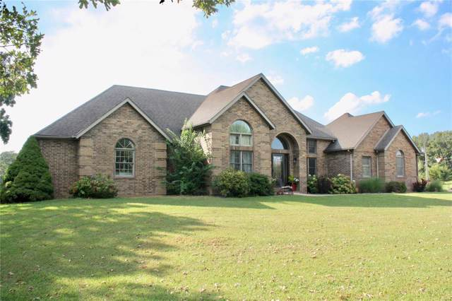 30871 Highway Bb, Lebanon, MO 65536 (#19069299) :: Matt Smith Real Estate Group