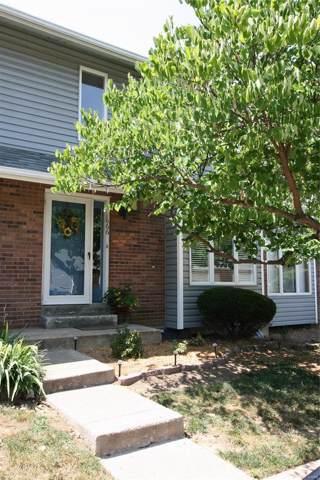 1666 Forest Hills Drive, Saint Charles, MO 63303 (#19069303) :: Peter Lu Team