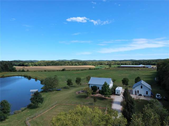 124 Green River Trail, Pacific, MO 63069 (#19069309) :: Kelly Shaw Team