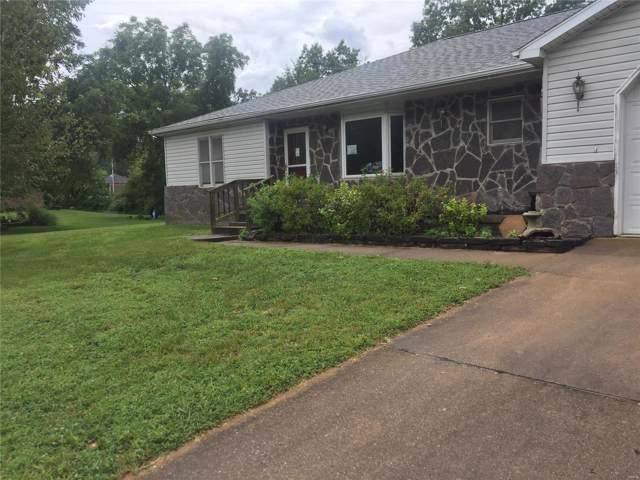 1510 Hull Valley, Waynesville, MO 65583 (#19069312) :: Matt Smith Real Estate Group