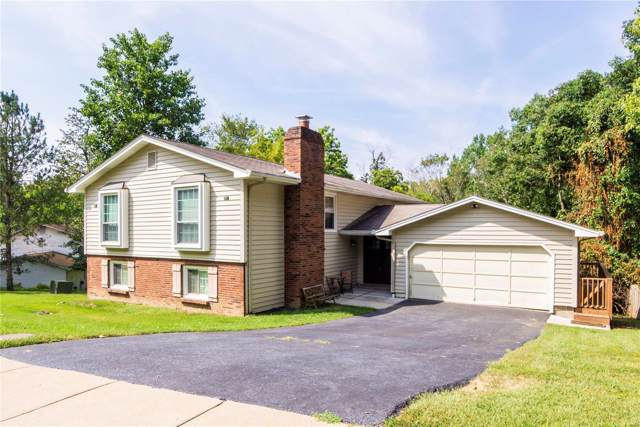 273 Glandore, Ballwin, MO 63021 (#19069313) :: Kelly Hager Group   TdD Premier Real Estate