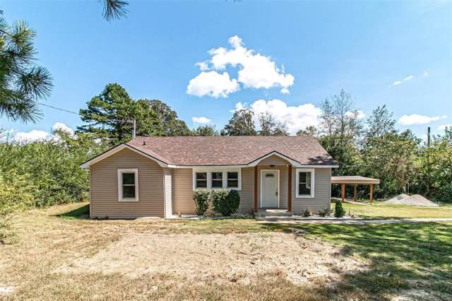 526 County Road 523, Poplar Bluff, MO 63901 (#19069316) :: Matt Smith Real Estate Group