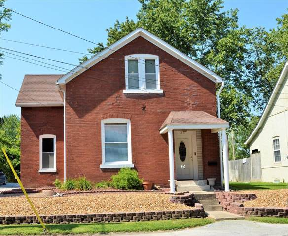 25 N 9th, Belleville, IL 62220 (#19069324) :: Holden Realty Group - RE/MAX Preferred