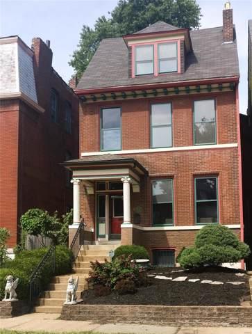 4249 Castleman Avenue, St Louis, MO 63110 (#19069325) :: St. Louis Finest Homes Realty Group