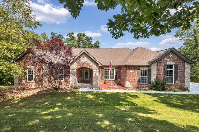 4497 Killdeer Drive, Augusta, MO 63332 (#19069327) :: The Becky O'Neill Power Home Selling Team