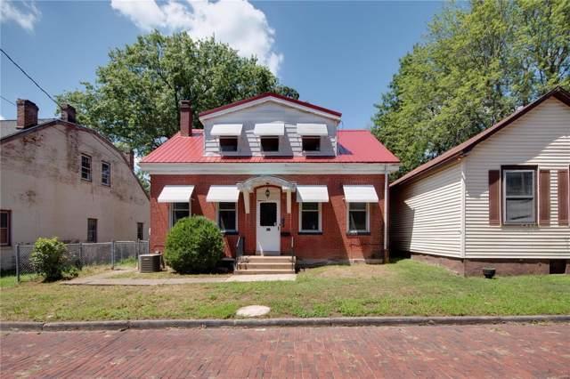 517 Abend Street, Belleville, IL 62220 (#19069345) :: Kelly Hager Group | TdD Premier Real Estate