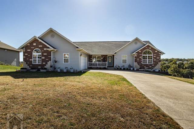 137 Ridgeview Drive, Saint Robert, MO 65584 (#19069377) :: RE/MAX Vision