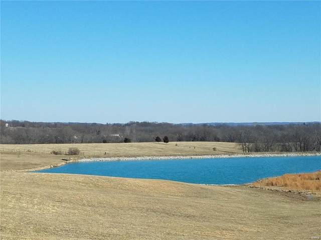 41 Red Ridge, Winfield, MO 63389 (#19069383) :: Holden Realty Group - RE/MAX Preferred