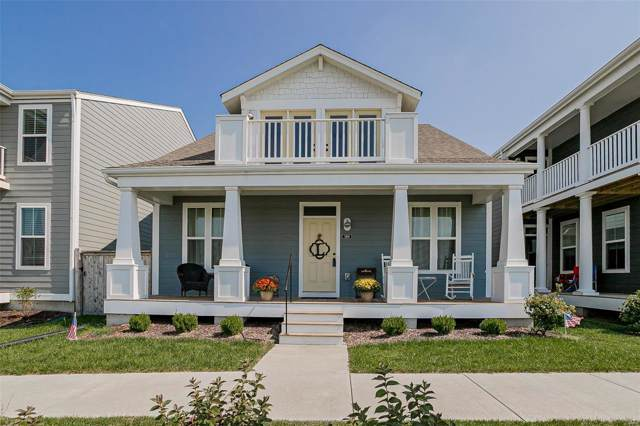 3998 W Canal, Saint Charles, MO 63301 (#19069389) :: Clarity Street Realty