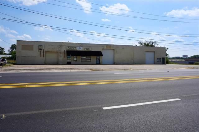 2500 N Bishop Avenue, Rolla, MO 65401 (#19069395) :: Matt Smith Real Estate Group