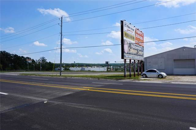 2508 N Bishop Avenue, Rolla, MO 65401 (#19069402) :: RE/MAX Professional Realty