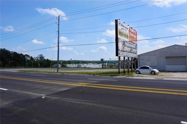 2508 N Bishop Avenue, Rolla, MO 65401 (#19069402) :: Matt Smith Real Estate Group