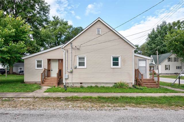 101 W Birch Street, New Baden, IL 62265 (#19069403) :: The Becky O'Neill Power Home Selling Team