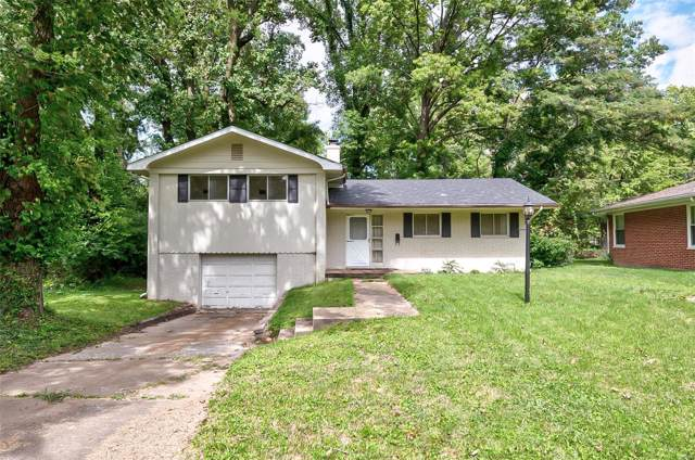 7207 Carr Drive, Belleville, IL 62223 (#19069424) :: Holden Realty Group - RE/MAX Preferred