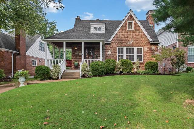 2227 Saint Clair Avenue, Brentwood, MO 63144 (#19069434) :: The Kathy Helbig Group