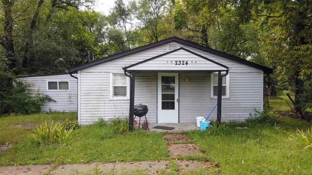 2324 Renois Lane, East St Louis, IL 62206 (#19069435) :: Holden Realty Group - RE/MAX Preferred