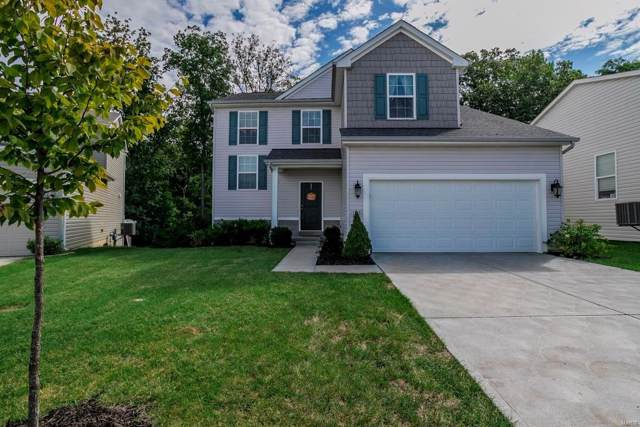 1513 Still Forest Court, Saint Peters, MO 63376 (#19069442) :: Clarity Street Realty