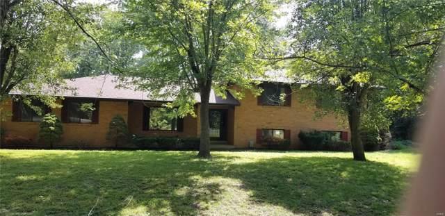 3106 Tenbrook, Arnold, MO 63010 (#19069486) :: Clarity Street Realty