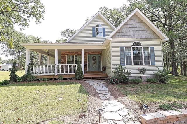 206 S Waller, Desloge, MO 63601 (#19069495) :: Matt Smith Real Estate Group