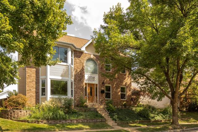 986 Barnard College Lane, St Louis, MO 63130 (#19069502) :: Kelly Hager Group | TdD Premier Real Estate