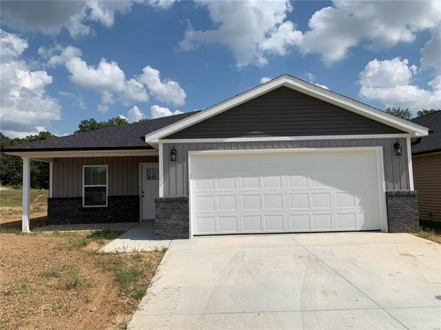 5286 Sandy Brae Lane, Jackson, MO 63755 (#19069510) :: Clarity Street Realty