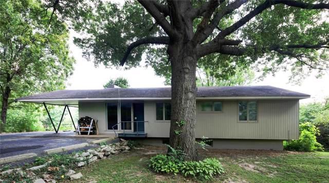 480 N Warson Road, Olivette, MO 63124 (#19069514) :: Kelly Hager Group   TdD Premier Real Estate