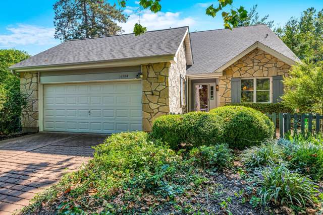 16304 Bellingham Drive, Chesterfield, MO 63017 (#19069519) :: St. Louis Finest Homes Realty Group