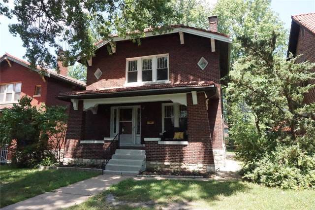 6309 Alamo Avenue, St Louis, MO 63105 (#19069528) :: Kelly Hager Group | TdD Premier Real Estate