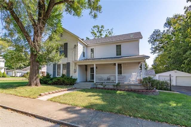 103 Park Avenue, Bonne Terre, MO 63628 (#19069533) :: St. Louis Finest Homes Realty Group