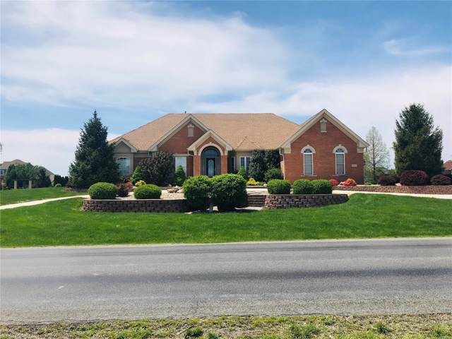 577 Old Collinsville Road, Caseyville, IL 62232 (#19069539) :: Hartmann Realtors Inc.