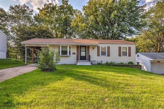 5177 Carey Lane, Hazelwood, MO 63042 (#19069544) :: Clarity Street Realty