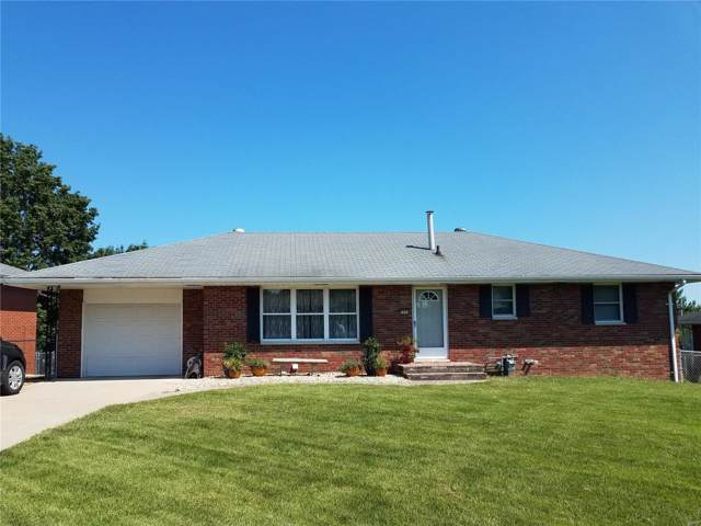 2609 Mariana Drive, Godfrey, IL 62035 (#19069560) :: The Becky O'Neill Power Home Selling Team