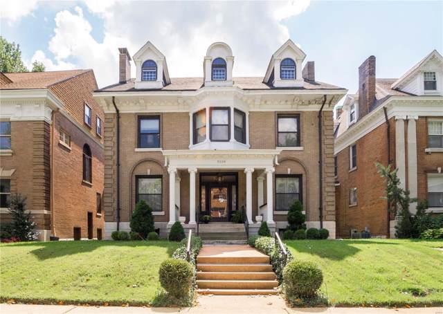 5226 Washington Place, St Louis, MO 63108 (#19069569) :: Matt Smith Real Estate Group