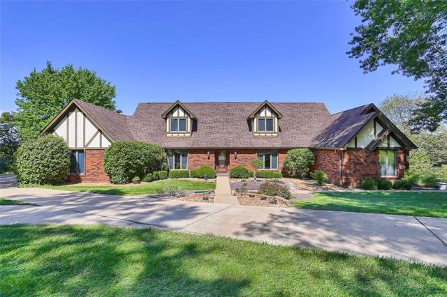 2313 Holtgrewe Road, Washington, MO 63090 (#19069574) :: The Becky O'Neill Power Home Selling Team