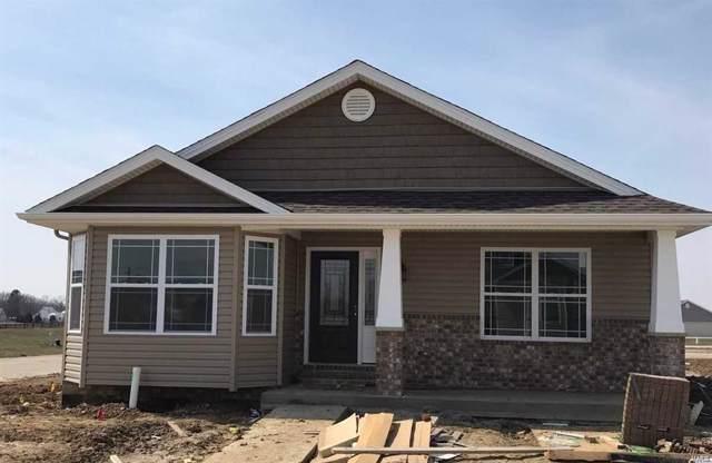 3901 Red Bird Lane, Belleville, IL 62226 (#19069583) :: Kelly Hager Group | TdD Premier Real Estate