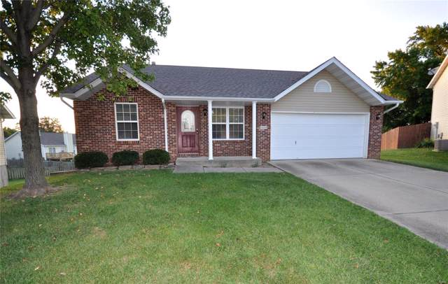 1029 Vermont Avenue, Collinsville, IL 62234 (#19069590) :: The Becky O'Neill Power Home Selling Team