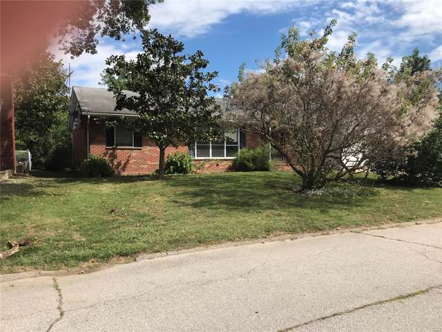 21 Neale Drive, Crystal City, MO 63019 (#19069594) :: St. Louis Finest Homes Realty Group