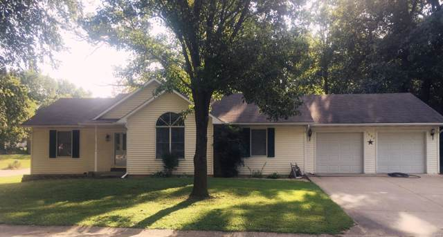 1602 Rand Street, Cape Girardeau, MO 63701 (#19069596) :: St. Louis Finest Homes Realty Group