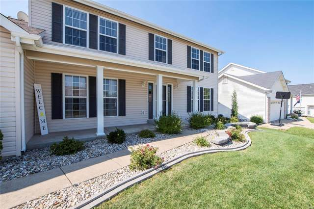 2237 Autumn Trace Parkway, Wentzville, MO 63385 (#19069608) :: Kelly Hager Group | TdD Premier Real Estate