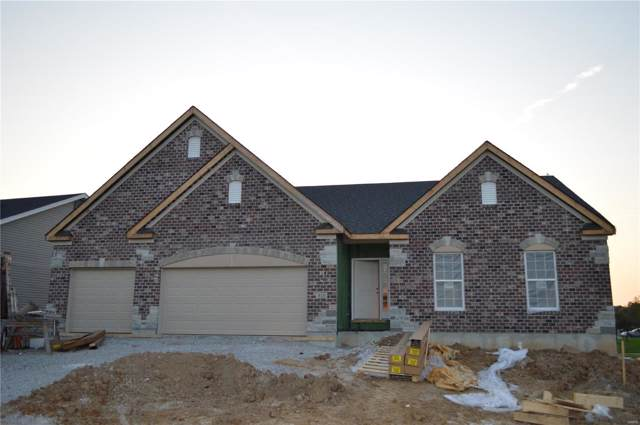 513 Upper Ridgepointe Court, Lake St Louis, MO 63367 (#19069624) :: Clarity Street Realty