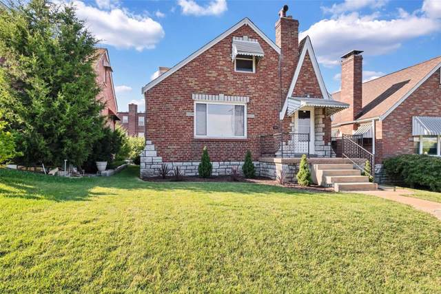 5838 Lansdowne Avenue, St Louis, MO 63109 (#19069628) :: St. Louis Finest Homes Realty Group