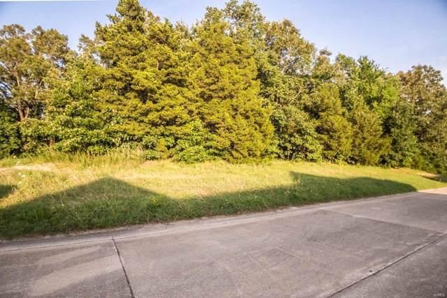 0 Brownwood Ct, Poplar Bluff, MO 63901 (#19069637) :: Realty Executives, Fort Leonard Wood LLC
