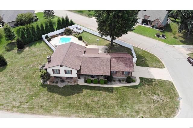 529 Sun Valley Drive, Farmington, MO 63640 (#19069638) :: The Becky O'Neill Power Home Selling Team