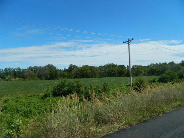 0 E Outer Hwy 61, Moscow Mills, MO 63362 (#19069647) :: The Becky O'Neill Power Home Selling Team